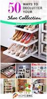 Storage Shelving Ideas by 50 Best Shoe Storage Ideas For 2017