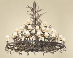 lamp cool elk antler chandelier for rustic home lighting ideas