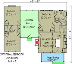 small house floor plans with porches 25 best trot floor plans ideas on house
