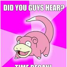 Slowpoke Meme - every other slowpoke meme outdone by elfkaboom meme center