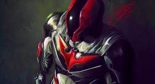 batman beyond batman beyond injustice 2 by wallacegamer on deviantart