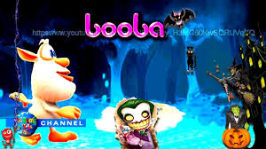 children play fun games booba monsters kids games with legend
