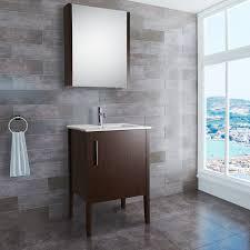 Bathroom Vanity Medicine Cabinet Creative Stunning 24 Inch Bathroom Vanity Cabinet 24 Inch Gray Oak