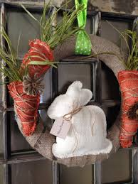 Wooden Easter Door Decorations by Awesome Front Door Easter Decoration Introduce Brilliant Small