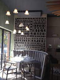 restaurant review new bistro cafe dijon spices up cape town