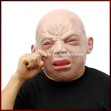 wholesale latex mask costume online buy best latex mask costume