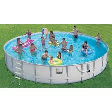 Best Ground Pools Reviews & Accessories August 2017