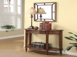 Hallway Table Designs Captivating Hallway Accent Table Best Images About Hallway Tables