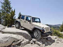 2017 Jeep Wrangler Sahara Overview U0026 Price