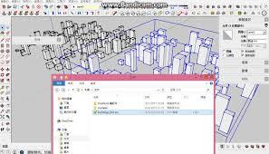 Random Map Generator Sketchup Extension Mf Random Building Generator Update Youtube