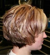 in front medium haircuts wedge haircut pictures front and back view short to medium