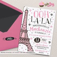 theme invitations 17 best images about dparty on best damasks dessert