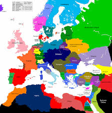 Images Of Europe Map by 1647 1677 Europe 1430 Map Game Alternative History Fandom