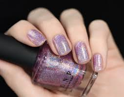 amazon com ilnp dream light orchid ultra holographic nail