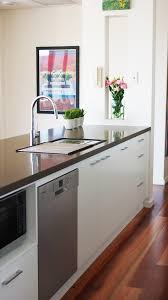 penthouse kitchen project toowong brisbane made to measure