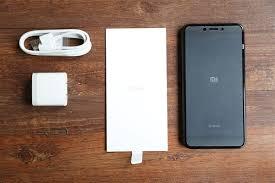 Redmi 4X Matte Black is a very pretty device Gizchina