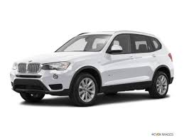 price of bmw suv 2017 bmw x3 prices incentives dealers truecar