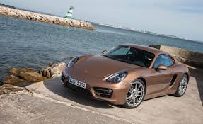 porsche boxsters future porsche boxsters and caymans will get more punch from fewer