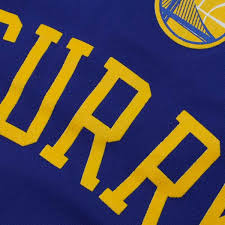 royal blue mens golden state warriors stephen curry adidas royal blue replica