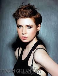 doctor who hairstyles 16 best karen gillan images on pinterest karen gillan karen o