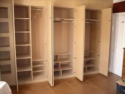 Simple Tv Cabinet Ideas Stunning 60 Simple Bedroom Built In Cabinet Design Design
