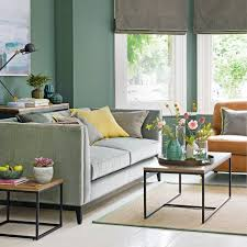 Green Sofa Living Room Green Living Room Ideas For Soothing Sophisticated Spaces