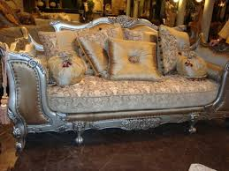 Country French Sofas by Country French Tapestry Sofa And Love Seat Carved French Sofa
