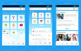 android browser baidu browser fast secure android browser review