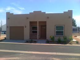 Santa Fe Style House Plans by Manufactured Home Santa Fe Style Home Styles