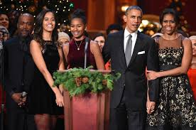 the obama s obamas open up about their experience with racial prejudice pbs