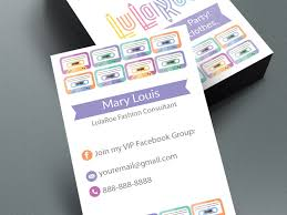 singular scentsy business cards aiming for this by the end of year