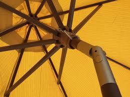 Patio Umbrella Frame 9 Ft Patio Umbrella Replacement Frame Patio Design Ideas