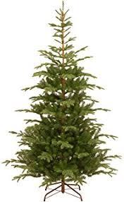 noble fir christmas tree 9 layered noble fir artificial christmas tree unlit