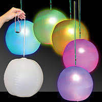 cool light up things play things novelties including poi flashing led balls and