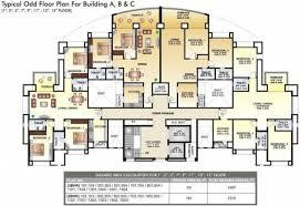 Solitaire Mobile Homes Floor Plans Kool Homes Solitaire In Kondhwa Pune Flats For Sale In Kool