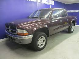 Dodge Dakota Truck Tires - 2004 used dodge dakota quad cab slt quad cab 4 door auto trans