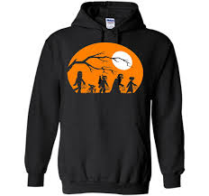 halloween silhouette png star wars trickortreat halloween silhouette graphic t shir u2013 trend
