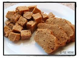 cuisine orientale le seitan est un aliment à base de protéine de blé issu de la