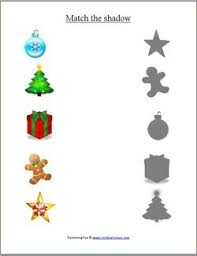 best 25 christmas worksheets for kindergarten ideas on pinterest