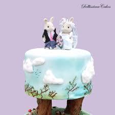 woodland wedding cake retford wedding cakes u2014 dellissima cakes