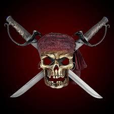 pirate skull w swords u2013 castle heraldry
