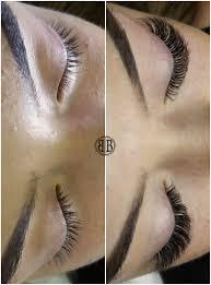 permanent eyelash extensions cost photo album asatan