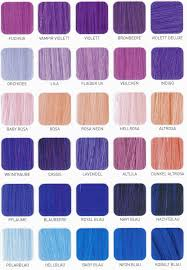 Purple Color Shades Best 25 Hair Color Charts Ideas On Pinterest Clairol Hair Dye