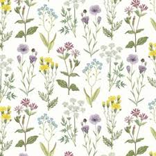 botanical wrapping paper stationery gift wrap