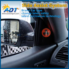Motorhome Blind Spot Mirror Blind Spot Assist System Blind Spot Assist System Suppliers And