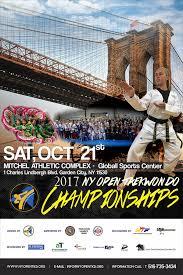 Garden City Family Doctors Opening Hours 2017 Ny Open Taekwondo Championships Korean Cultural Festival