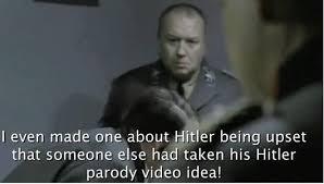 Downfall Meme - inevitable hitler downfall meme removed from youtube hitler