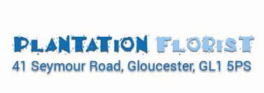 loose letters 3 plantation florist gloucester gloucestershire