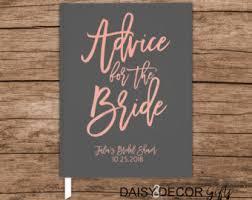 wedding wishes adventure bridal shower guest book wedding keepsake advice and