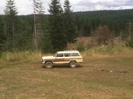 jeep grand wagoneer custom my jeep grand wagoneer album on imgur